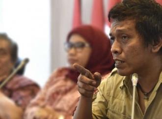 Adian : Penyadapan Oleh KPK Tanpa Kontrol Berbahaya
