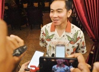 Gibran Akan 'All Out' Untuk Maju ke Pilwakot Solo 2020