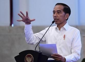 Jokowi Ingin Kabinet Profesional. Ini Kans Ilham Habibie