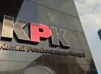 Perbaikan Dokumen UU KPK Telah Diserahkan ke Istana