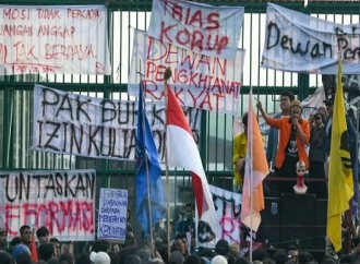 Ini Alasan Mengapa Presiden Jokowi Tak Larang Unjuk Rasa