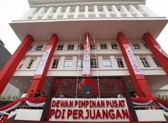 Nama Siti Aisyah Sudah Sampai di DPP PDI Perjuangan