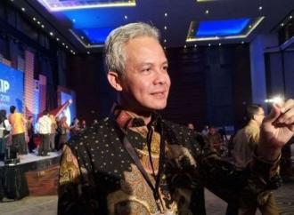 Gerindra Ingin Gabung, Ganjar: Indonesia Harus Kompak