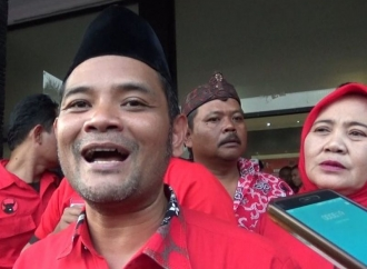 DPC PDI Perjuangan Sukabumi Fokus Bangun Koalisi