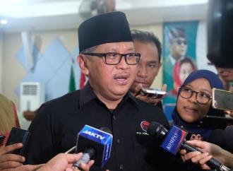 PDI Perjuangan: Lima Pintu Rekrutmen Kabinet Jokowi-Ma'ruf
