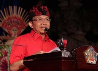 Soal Jatah Menteri, Koster: Saya Tak Beri Masukan Apa-apa