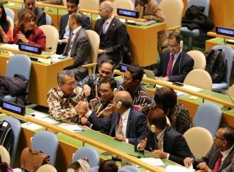 RI di Dewan HAM PBB, Bukti Keberhasilan Demokrasi Pancasila