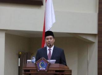 Steven Optimistis Sulawesi Utara Raih WTP