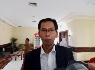 Masyarakat Surabaya Antusias Sambut Pelantikan Presiden
