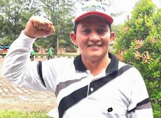 Wabup Nagan Raya Himbau Rakyat Jaga Kondusifitas