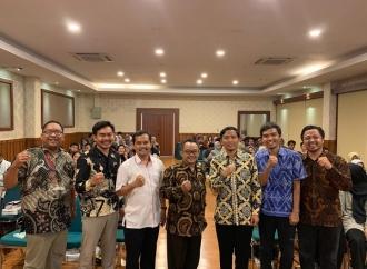 Faozan Amar: Spritualitas Kepemimpinan Itu Penting