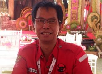 Ketua DPC Surabaya: Pelantikan Presiden Rekatkan Persatuan