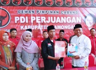 Pilkada Lamongan, Rekomendasi DPP Dipastikan Pada November