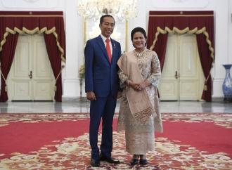 Jelang Pelantikan Presiden, Jokowi Mengaku Biasa Saja