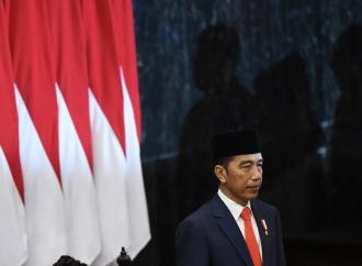 Sah! Jokowi-Ma'ruf Amin Pimpin Indonesia 2019-2024
