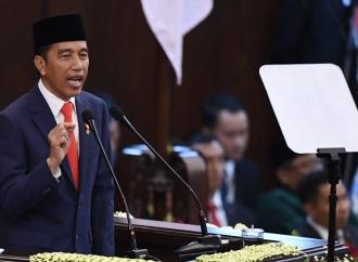 Mantap! Presiden Jokowi Akan Pangkas Jabatan Eselon!
