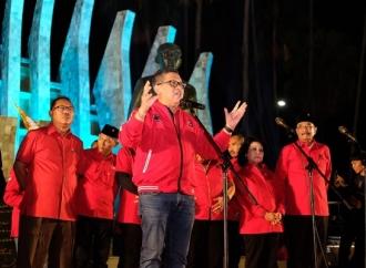 Jokowi-Ma'ruf Akan Bawa Indonesia Pimpin Asia-Afrika