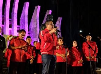 PDI Perjuangan: Jabatan Menteri Jangan Untuk Pemilu 2024!