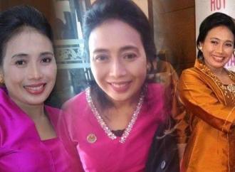 Bintang Puspayoga, dari Dosen Jadi Menteri Jokowi