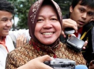 Teka-teki Risma Bakal Jadi Menteri Jokowi Terjawab Sudah