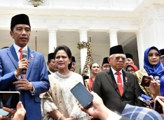 Presiden Jokowi: Pendidikan Tinggi di Bawah Kemendikbud