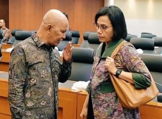 Said Beri Catatan Khusus ke Tim Ekonomi Presiden Jokowi