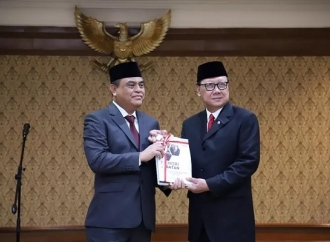 Menteri Tjahjo Bertekad Reformasi Birokrasi Berbasis Inovasi