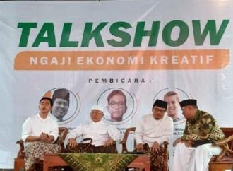 Gibran: Indonesia Kaya Kuliner dan Minuman