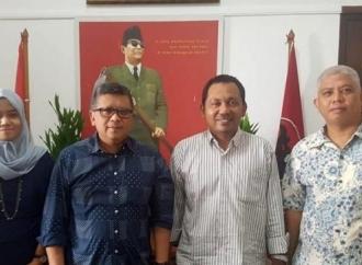 Kunjungi Aceh Selatan, DPD Aceh Temui DPC