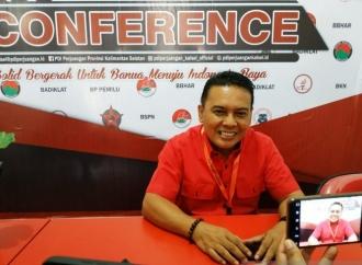 PDI Perjuangan Siap Umumkan Calon Pilwakot Banjarmasin