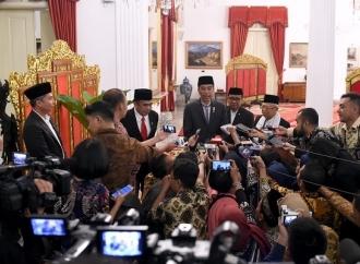 Wakil Panglima TNI, Jokowi: Ini Mengelola Manajemen Besar