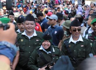 Whisnu Sakti Ingin Bangun Monumen Pahlawan di Surabaya