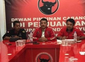Pilkada Indramayu, Banjir Balon dan Ada Nama Ketua PCNU