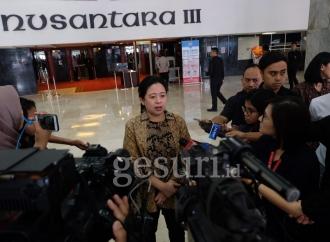 Manuver Nasdem, Puan Tegaskan Fokus Kawal Jokowi