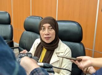 DPRD Tanyakan Anies Kesiapan Jakarta Hadapi Musim Hujan