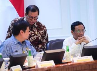 Tekan Defisit, Jokowi: Kurangi Impor, Termasuk BBM Terbesar