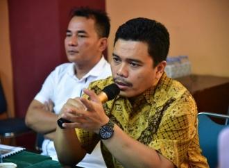 Yunandar Sayangkan BPSMB Agro Bandung Tak Maksimal