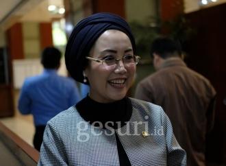 Selly Andriani: RUU PKS Harus Masuk Prolegnas 2020