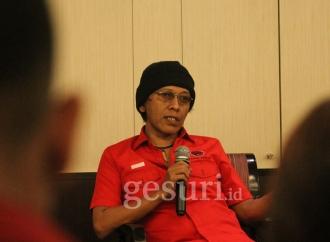 Raker Menlu Retno, Adian: Harus Jadikan Bangsa Lebih Baik