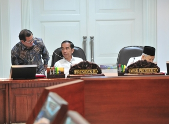 Jokowi: Perlu Langkah Terobosan Benahi Sistem Pendidikan