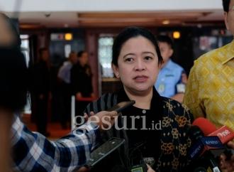 Ledakan Bom di Medan, Puan Tekankan Antisipasi Sejak Dini