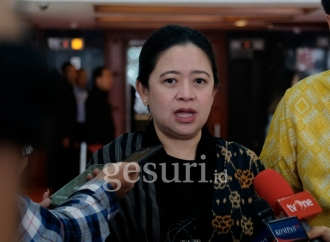 Puan Desak Usut Tuntas Kasus Bom di Medan