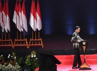 Presiden Minta TNI-Polri Jangan Gampangkan Persoalan Kecil