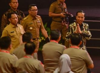 Presiden Jokowi: Jangan Ada Kebijakan Yang Dikriminalisasi
