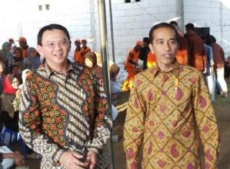 Presiden Jokowi Sebut Ahok Berpeluang Pimpin BUMN