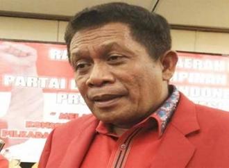 Hugua: KPU Jangan Atur Larangan Mantan Koruptor Ikut Pilkada
