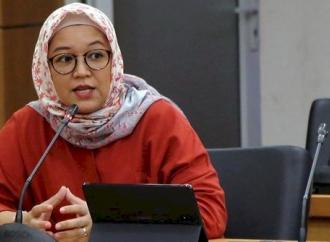 Yuke Desak Anies Perjelas Aturan Skuter Listrik di Ibu Kota