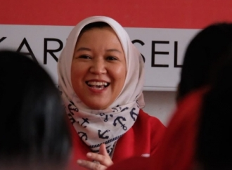 Anggaran Penataan Trotoar di DKI Dinilai Belum Pro Rakyat