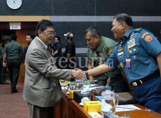 PT Len Ditantang Kembangkan Teknologi Pertahanan Nasional