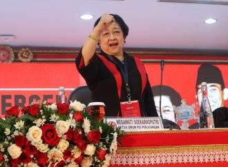PPJNA 98 Puji Kehadiran Megawati Bagi Bangsa Indonesia